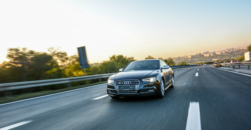 Where To Go in Mountain View for Regular Audi Servicing?
