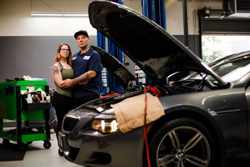 Bavarium Autoworks Owners