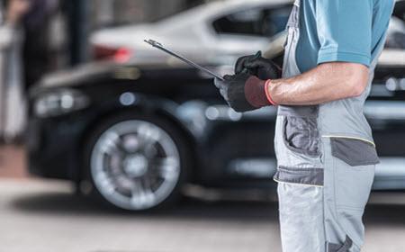 Volkswagen Camshaft Seal Failure Fix