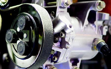 MINI Power Steering Pump Inspection