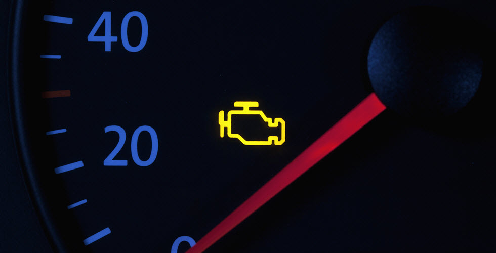 How Long Can You Drive With Your Audi Check Engine Light On?