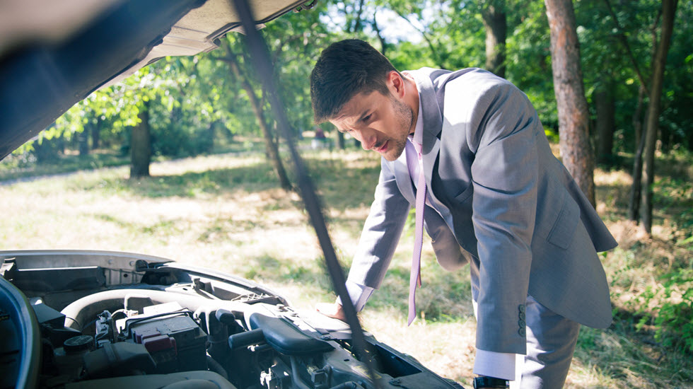 Solutions to Engine Misfiring in an Audi from the Mechanics of Mountain View