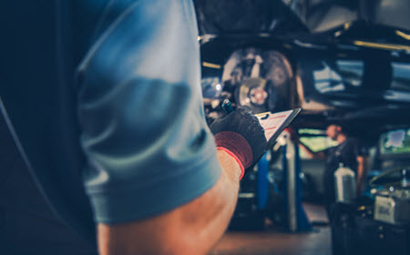 MINI Faulty Fuel Gauge Fix