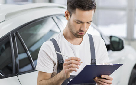 Mercedes Window Regulator Repair